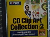 Expert Cd Clip Art Collection 2