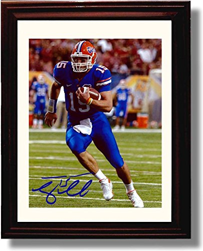 Signed Gators - 6