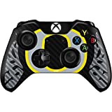 University of Oregon Xbox One Controller Skin - Oregon Ducks Black Vinyl Decal Skin For Your Xbox One Controller