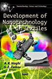 Development of Nanotechnology in Textiles, , 1620810301