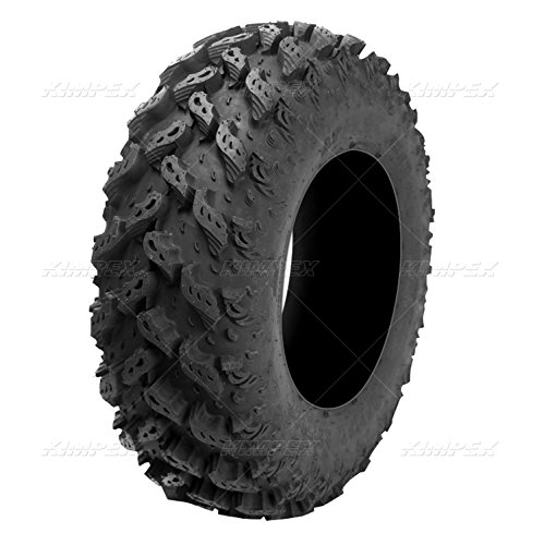 Interco Tire Reptile Radial (6ply) ATV Tire [28x10-12] (Interco Reptile Tires compare prices)