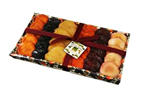 Bella Viva Orchards California's Fruit Tray, 24 oz of Dried Fruit