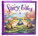 Fairy Tales Lights and Music Treasury, Publications International Staff, 1412712521