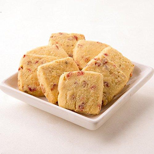 Karachi Bakery (Hyderabad) Fruit Biscuit - 400 gm (Best Cake Shop In Karachi)