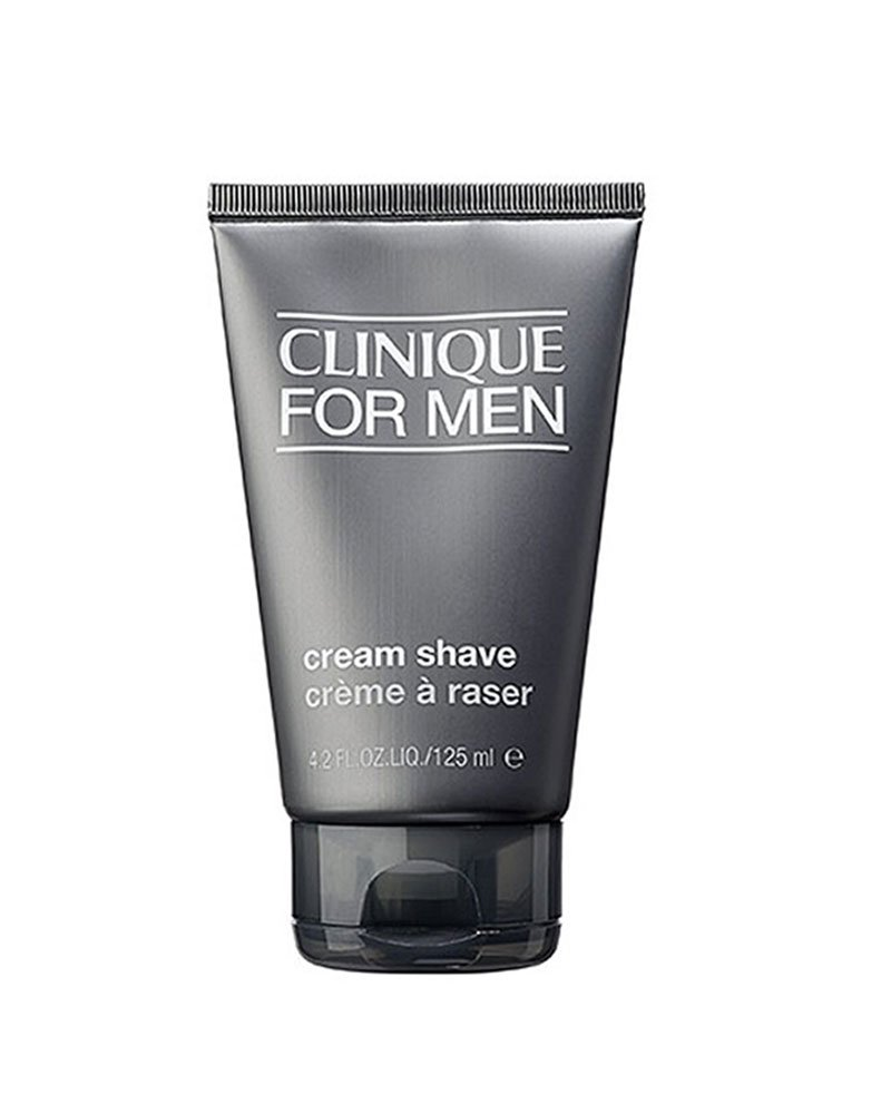 Clinique Men Skin Supplies Shave Cream 125 ml 0020714125622 CLI00277_-125