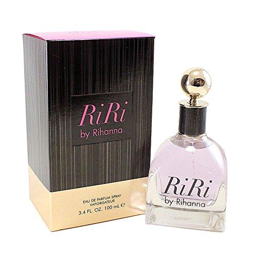 Rihanna Riri Eau De Parfum Spray for Women, 3.4 Fluid Ounce -  R-JO-303-B1