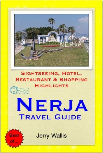 Nerja & Costa del Sol (East), Spain Travel Guide - Sightseeing, Hotel, Restaurant & Shopping Highlights - Portugal Sol