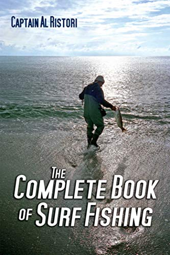 (The Complete Book of Surf Fishing)