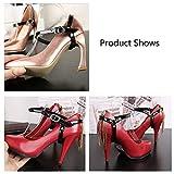 Florawang Detachable Shoe Strap Belt Band for