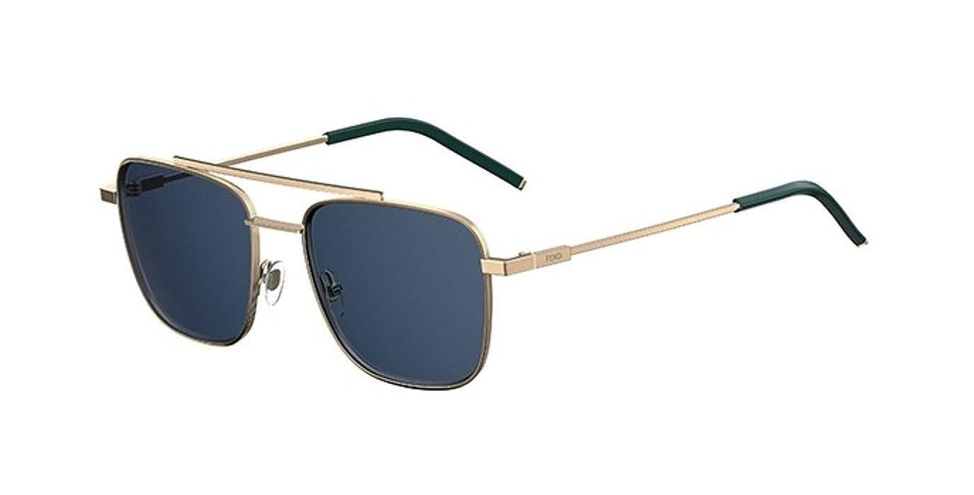 ca Fendi Air 0008s 000ku New Ff Goldblue SunglassesAmazon M RqLAj354
