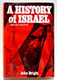 A History of Israel, Bright, John, 0664209351