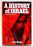 A History of Israel, Bright, John, 0664209351