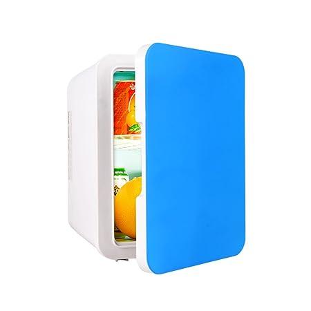 DULPLAY 5-Puede Mini Nevera,Portátil Refrigerador Termoeléctrico ...