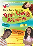 Bible Tools for Kids: Time Line & Activities (Heartshaper Bible Tools for Kids)