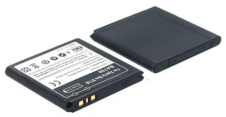 Handyakku kompatibel mit SONY ERICSSON XPERIA TIPO ST21I