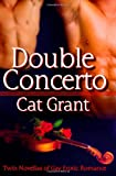 Double Concerto, Cat Grant, 1602727627