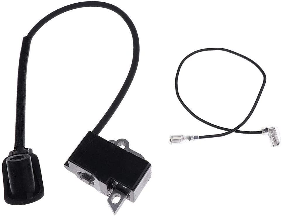 Vergaser Zündspule Kit Für Stihl FS120 FS200 FS250 FS250R FS300 FS350 DE