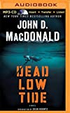 img - for Dead Low Tide: A Novel book / textbook / text book
