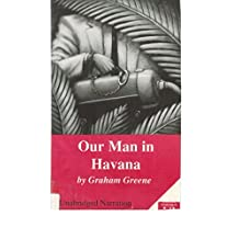 Our Man in Havana (Unabridged) by Graham Greene (1991-08-02)