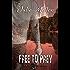 Free to Prey (Katie Freeman Mysteries Book 5)