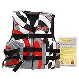 Hydrodymanic Boat PFD Life Jacket 1693Y | Ranger Youth 50 - 90 Lbs.