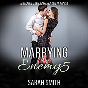 Marrying the Enemy 5 Audiobook