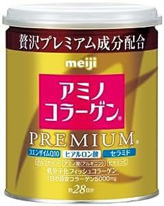 Meiji Amino Collagen Premium (28 Days' Supply)