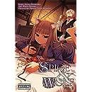 Spice and Wolf, Vol. 2 - manga