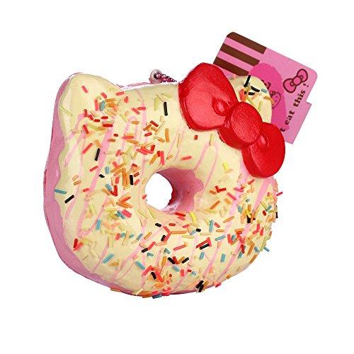 jumbo-licensed-hello-kitty-squishy-donut-bonus-random-jenna-lyn-squishy-white-and-pink-with-sprinkle