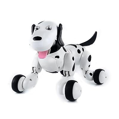 SainSmart Jr. Robot Dog Smart Dog Electronic Pets Kid's Toy