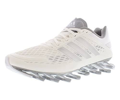 buy popular 777b6 4d340 adidas Springblade Razor Running Shoes Boys  Grade School Authentic  Sneakers White (6)  Buy Online at Low Prices in India - Amazon.in