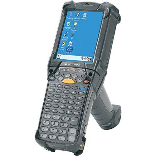 Motorola MC9190-G Handheld Computer - Wi-Fi (802.11a/b/g) - 2D Imager Scanner - Direct Part Mark (DPM) - Windows CE 6.0 - MC9190-G50SWEYA6WR