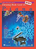 Alfred's Basic Piano Library, Top Hits! Christmas Level 1a