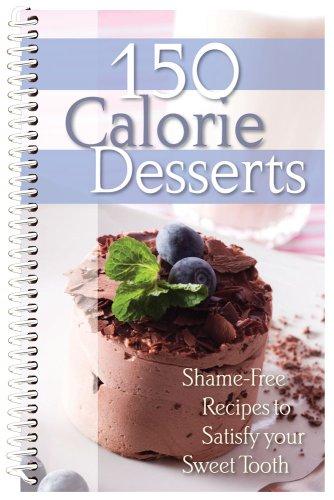 150 Calorie Desserts (150 Calorie Desserts)