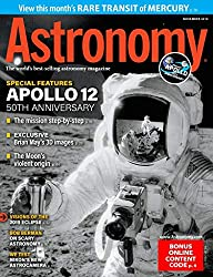 Astronomy The world's best-selling astronomy magazine brings the wonders of space down to earth and into your hands. You'll be amazed at the wonders of the universe, and also by how Astronomy makes complex topics clear. Whether you're a new stargazer...
