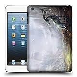 Official Exileden Xolotlan Fantasy Hard Back Case for Apple iPad mini 1 / 2 / 3