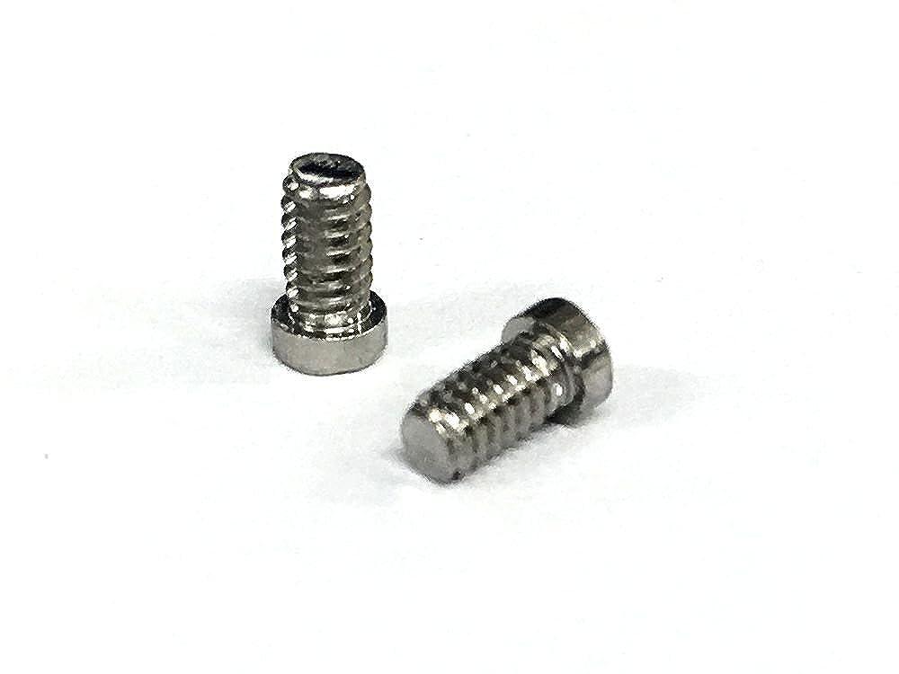 a01bc835668 Amazon.com  LINEGEAR T6 Orbital Screws for Oakley X-Metal 2 pieces  SC-2