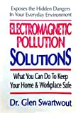 Electromagnetic Pollution Solutions: What You Can Do To Keep Your Home & Workplace Safe (Accelerated Self Healing Book 2)