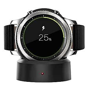 Ximu Compatible Samsung Galaxy Watch Base de Carga 42mm ...
