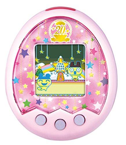 Bandai Tamagotchi Mix 20th Anniversary Mix ver. - Royal Pink