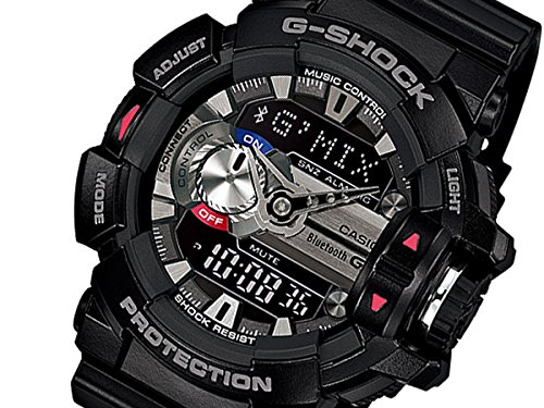 G-SHOCK G`MIX GBA-400-1AJF