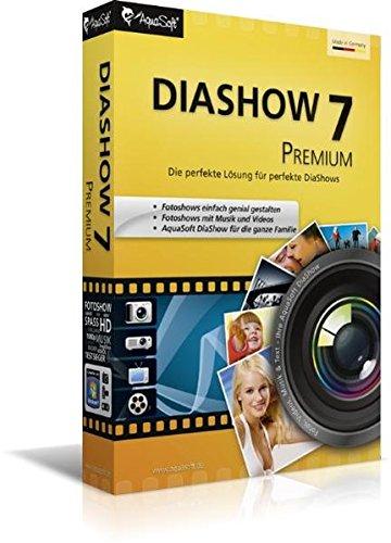 AquaSoft DiaShow 7 Premium