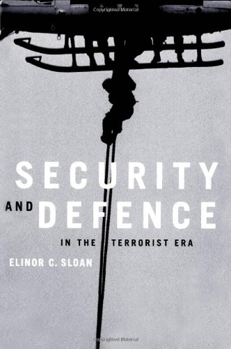 Security And Defence in the Terrorist Era (Foreign Policy, Security and Strategic Studies)