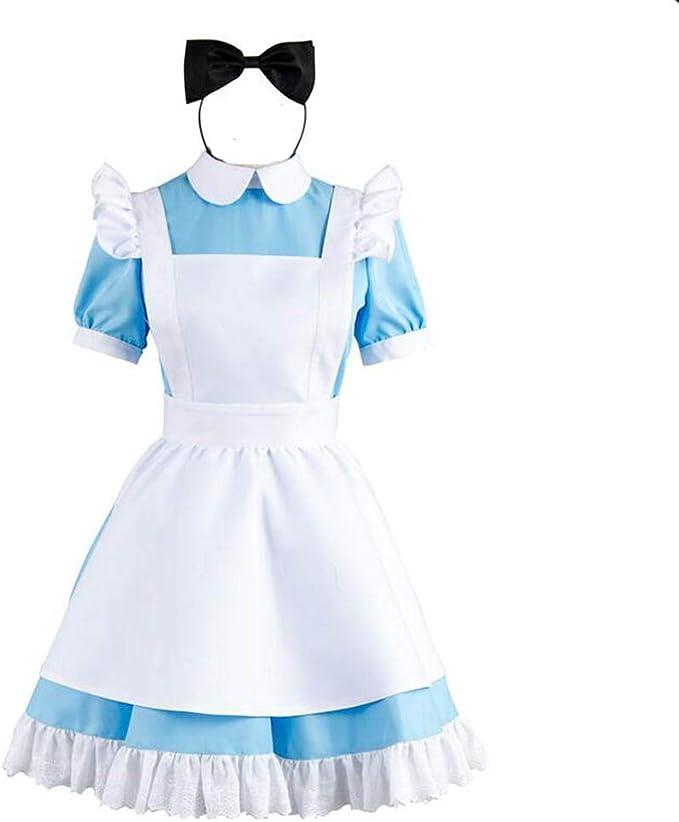 Unicon Bab - Juego de disfraz de Lolita para cosplay, diseño de ...