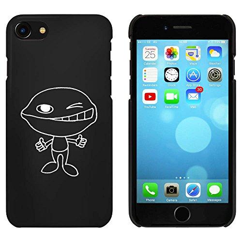 Noir 'Homme au Citron' étui / housse pour iPhone 7 (MC00057221)