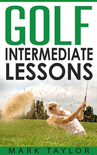 Golf: Intermediate Lessons