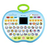 KIDTOY Toy Gifts for 2 Year Olds Girl, Learning Toys for 1-3 Year Olds Boys Girls Kids Tablet Toys for 2 Year Old Boy Toddler Computer Toy for 3-6 Kid Girls Gift Age 3 4 5 Birthday Present