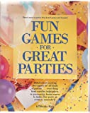 Fun Games for Great Parties, Maralys Wills, 0895867508