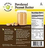 Legacy-Essentials-Powdered-Peanut-Butter-Long-Storage-Shelf-Life-Non-GMO-Food-Healthy-Protein-Peanutbutter-Powder-Mix