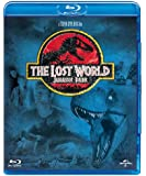 Jurassic Park II: The Lost World [Blu-ray] [1997]